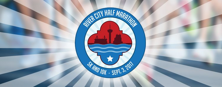 Results are in: River City Half Marathon, 5k & 10k