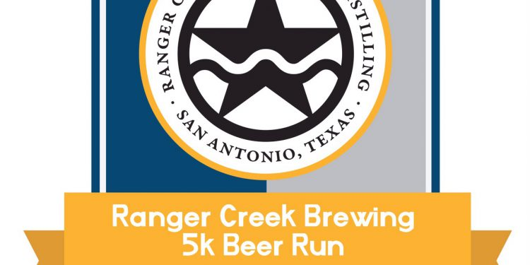 Race day info: Ranger Creek Brewing 5k Beer Run – May 7th, 2017