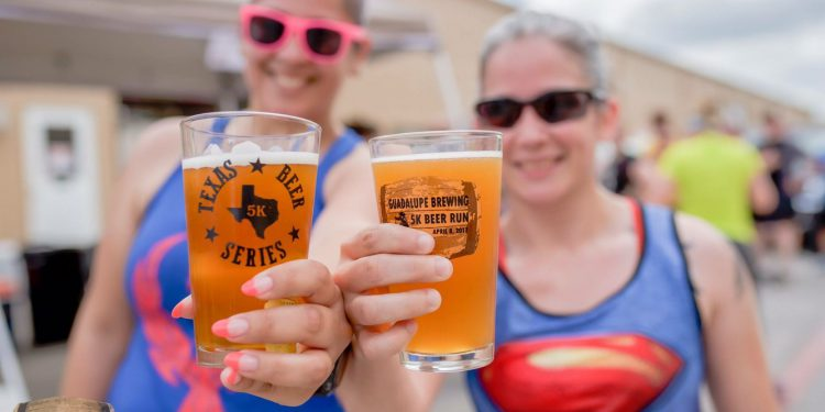 Pics are in! Guadalupe Brewing 5k Beer Run
